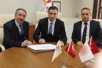 SERKA, 'Bilim Bakalım Neymiş' Projesi İle Uzay-Havacılık Sınıfı Kurulacak