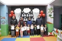 PİRİ REİS - Şuhut'ta Anaokulu Öğrencilerinin Karne Sevinci