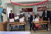 Sungurlu'da 8 Bin 233 Öğrenci Karne Heyecanı Yaşadı