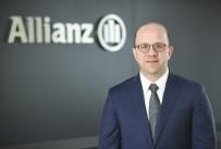 YALIN - 'Teknolojiyi En İyi Kullanan Sigorta Şirketi' Ödülü Allianz Türkiye'nin Oldu