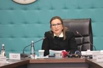 DıŞ EKONOMIK İLIŞKILER KURULU - Ticaret Bakanlığı 2020 Yılının İlk İstişare Kurulu Toplantısını Gerçekleştirdi
