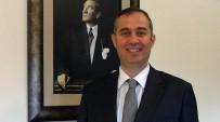 ULUDAĞ - TÜROFED Başkanı Sururi Çorabatır Açıklaması