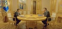 DEVLET BAŞKANI - Ukrayna Cumhurbaşkanı Açıklaması 'Bir Şans Daha Veriyorum'
