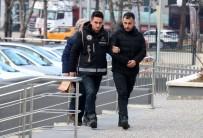 HAPİS CEZASI - Uyuşturucu İle Yakalanan Cezaevi Firarisi Tutuklandı