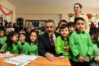 Vali Kaymak Açıklaması 'Çocuklarımızın İyi Bir İnsan Olarak Geleceğe Hazırlanmalarını Çok Önemsiyoruz'