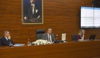 ALİ İHSAN SU - Vali Su Açıklaması 'Uyuşturucuyla Mücadele Kararlılıkla Sürdürülüyor'
