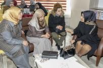 İL SAĞLıK MÜDÜRLÜĞÜ - Van'da 'Gönülden Gönüle Dost Sohbetleri' Programı