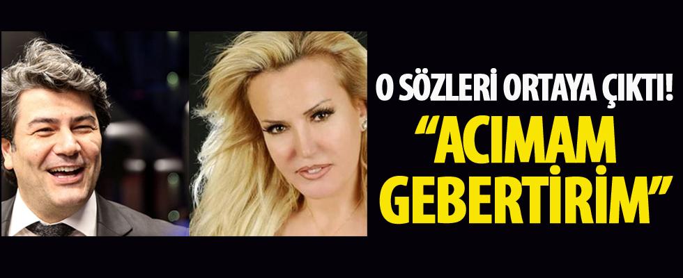 Vatan Şaşmaz'ın katili Filiz Aker'in yıllar önceki söyledikleri şoke etti!