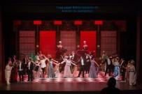 'Yarasa Opereti' Büyük Beğeni Topladı