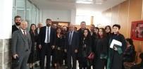 HAPİS CEZASI - Yasa Dışı Hukuk Danışmanının Hapis Cezası Arttı