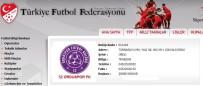 Yeni Orduspor'un İsmi Ve Logosu Değişti