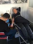 KALP AMELİYATI - Yerköy'de Kan Bağışı Kampanyası Düzenlendi