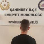 HAPİS CEZASI - 11 Yıl Kesinleşmiş Cezası Bulunan Şahıs Yakalandı
