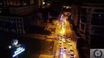 2 Bin Güvenlik Kamerası İncelendi, Çalıntı 190 Araç Bulundu