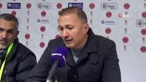 ÜMRANİYESPOR - Ahmet Taşyürek Açıklaması 'Emircan Ve Lazar'ın Yokluğunda Sıkıntı Çektik'