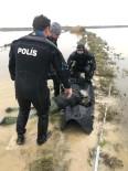 ANTAKYA - Amik Ovası'nda Kaybolan Adamın Cansız Bedenine Ulaşıldı