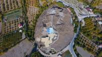 ARKEOLOJI - Arslantepe Höyüğü'nde 2019'Da Da Önemli Kalıntılar Gün Yüzüne Çıktı