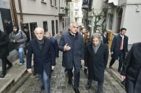 RESTORASYON - Bakan Ersoy, Beyoğlu Kültür Yolu Planı'nı Açıkladı