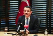 BEKIR PAKDEMIRLI - Bakan Pakdemirli Açıklaması 'Türkiye Sağlıklı Gıda Üreten Bir Ülkedir'
