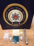 Bursa'da Uyuşturucu Operasyonu Açıklaması 3 Tutuklama