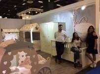 ALMANYA - Bursalı Çocuk Mobilya Firması 2020'De İhracata Odaklanacak