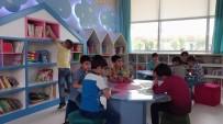 GAZI MUSTAFA KEMAL - Büyükşehir'de Ara Tatil Coşkusu Başlıyor