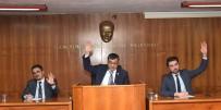 BELEDİYE MECLİSİ - Çan Belediye Meclisi Olağanüstü Toplandı