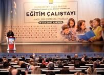 KEMAL KILIÇDAROĞLU - CHP Genel Başkanı Kemal Kılıçdaroğlu Açıklaması 'Farklı Düşünceler Ülkenin Zenginliğidir'
