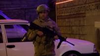 Denizli'de 30 Adrese Fuhuş Baskını Açıklaması 71 Gözaltı