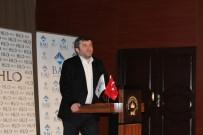 Dışişleri Bakan Yardımcısı Kıran Açıklaması 'Doğu Akdeniz'deki Sondaj Gemilerimizin Sayısı Artacak'