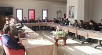 ENGELLİ ÖĞRENCİLER - DPÜ'de Engelliler Koordinasyon Kurulu Toplantısı