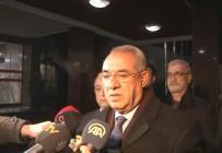 GÜLHANE - DSP Genel Başkanı Aksakal Açıklaması 'Türk Milleti'nin Başı Sağ Olsun'
