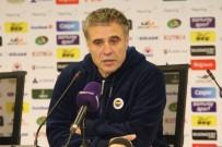 'Fenerbahçe Maça Her Zaman Hakim Olan Takımdır'