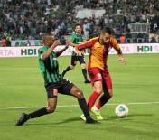 YOUNES BELHANDA - Galatasaray İle Denizlispor 40. Randevuda