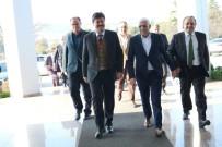 Genel Müdür Erkan Açıklaması 'Marmarabirlik Kooperatifçiliğin Örnek Kuruluşudur'