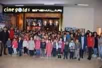 GEVREK - Isparta'daki Gençler 'Beyaz Hüzün' Filmini İzledi
