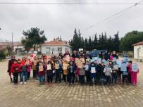 Jandarma, Öğrencilerin Karne Sevincine Ortak Oldu