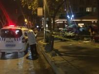 Kadıköy'de Sokak Ortasında Dehşet Açıklaması Annesi Ve Eşini Öldürdü