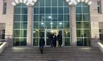 EMNİYET AMİRLİĞİ - Kahramanmaraş'ta Uyuşturucu Operasyonunda 1 Tutuklama