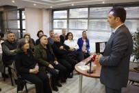 TÜRK TABIPLERI BIRLIĞI - Karadeniz Bölgesi Tabip Odaları Toplantısı