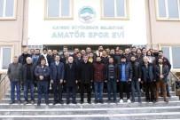 YıLDıRıM BEYAZıT - Kayseri 2.Amatör Küme'de Geri Sayım
