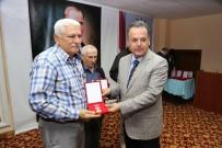 ASKERİ TÖREN - Kıbrıs Gazisi Hayatını Kaybetti