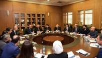Mahir Ünal Açıklaması 'İstiklalin Yüz Akı Kahramanmaraş'