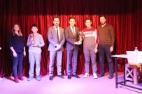 Marmara'da Öğrenciler Bilgi Yarışmasında Ter Döktü