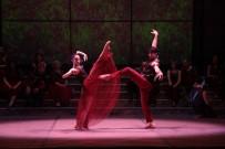 MDOB, 'Carmina Burana'yı Koreografik Sahne Kantatı Formunda Sahneleyecek