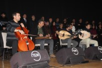MÜZİK ÖĞRETMENİ - Müzik Öğretmeni Şükrü Hasan Açıklaması 'Kayseri'de Öğretmenlerimizin Sosyal Bağlamda Gelişmesi İçin Koro Oluşturduk'
