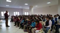 HALK EĞİTİM MERKEZİ - Öğrenci Ve Eğitmenlere 'Teknoloji Bağımlılığı' Anlatıldı