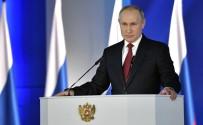 RUSYA FEDERASYONU - Putin, Anayasa Değişikliğine Gidiyor