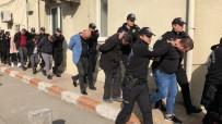DOLANDıRıCıLıK - Sahte Dövizle Dolandırıcılığa 10 Tutuklama