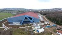 Sinop Spor Salonu Birkaç Ay Sonra Hizmete Girecek